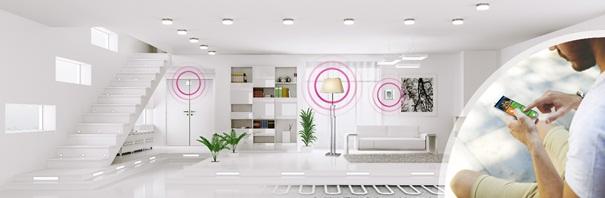 it600 smart house sterowanie system sterowania regulator