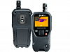 FLIR/iBros - Obrazowy wilgotnościomierz FLIR MR176 z IGM Infrared Guided Measurement